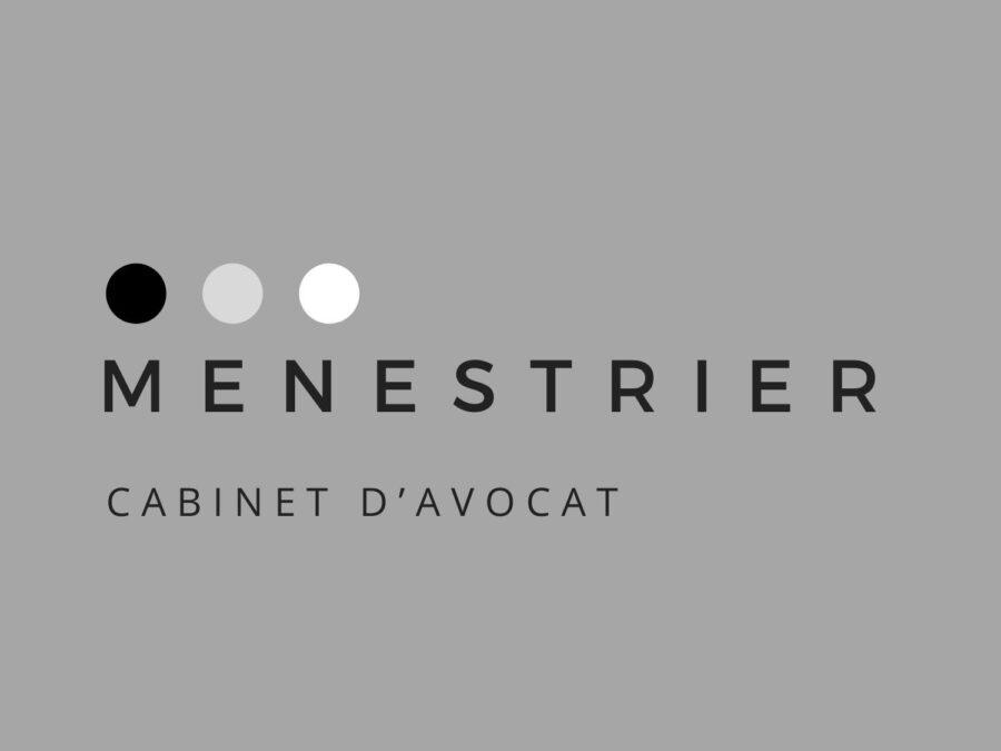 Menestrier Cabinet D' Avocat